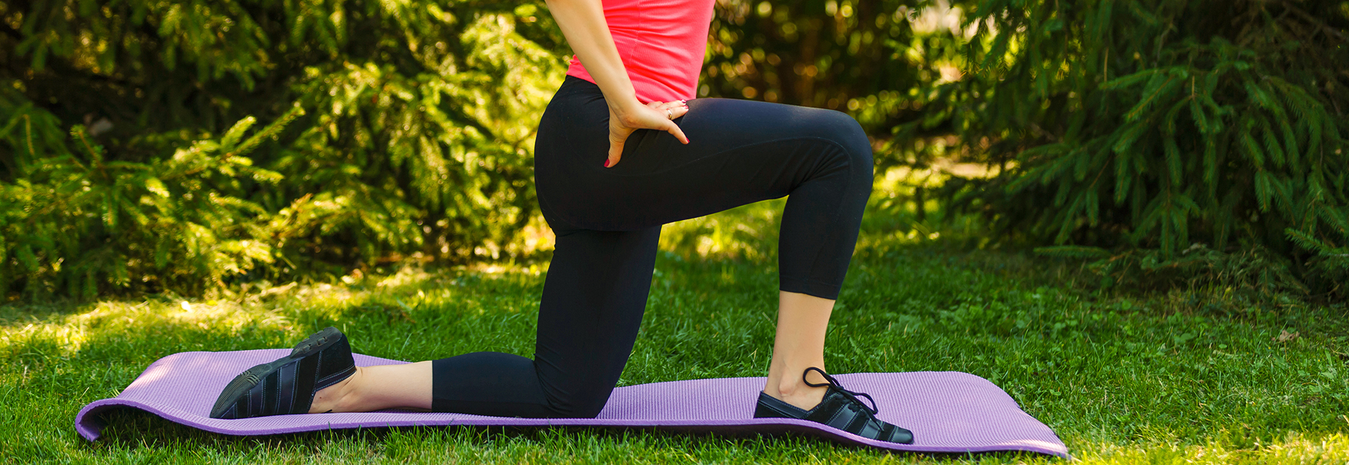 Tips for Perfecting the Hip Flexor Stretch to Relieve Nagging Hip Pain
