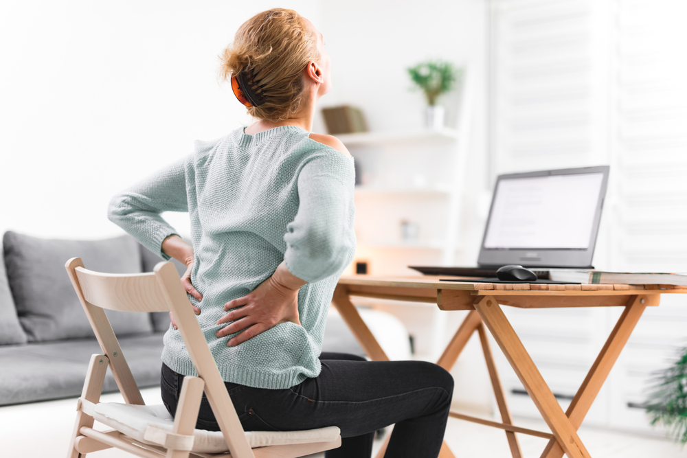 Stretches for Lower Back and Hip Pain