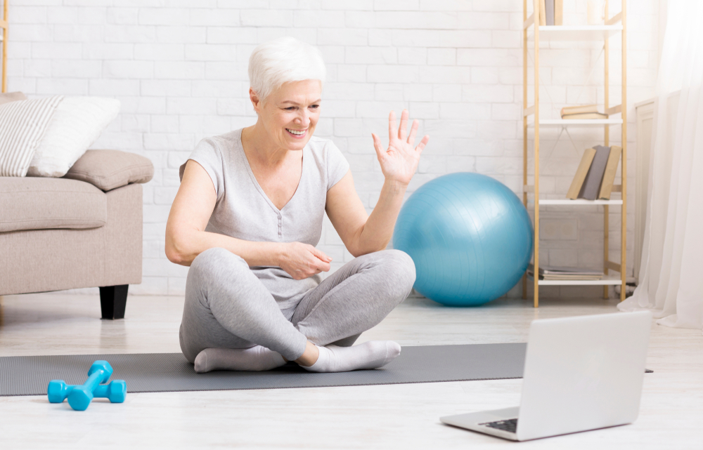 Elderly Care Physical Therapy