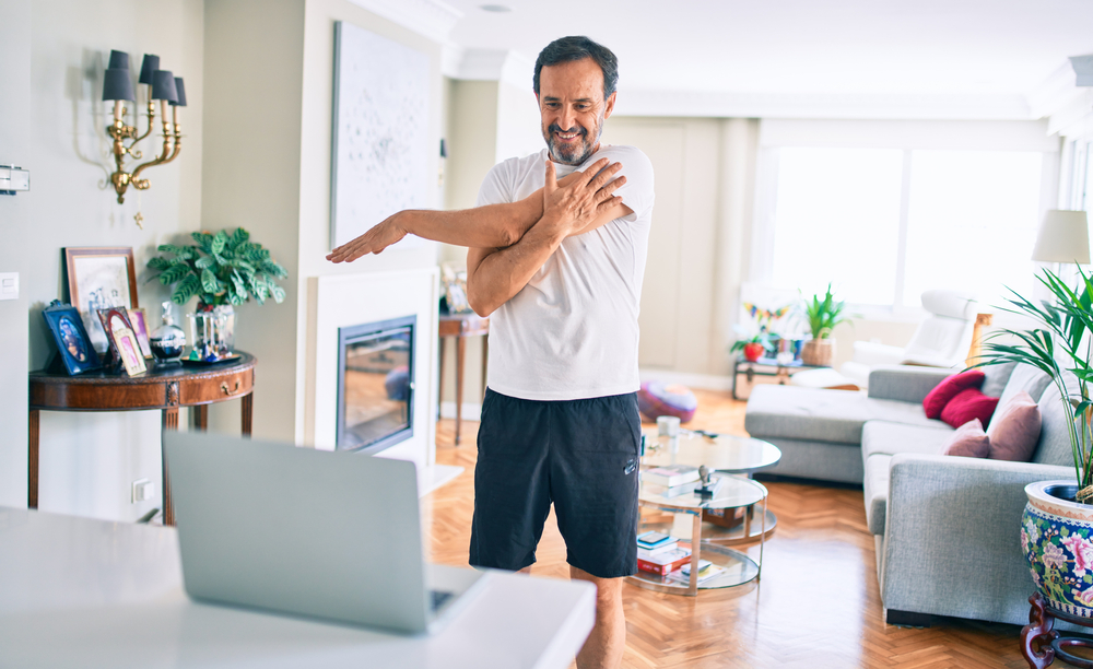 Online Physical Therapy Treatment