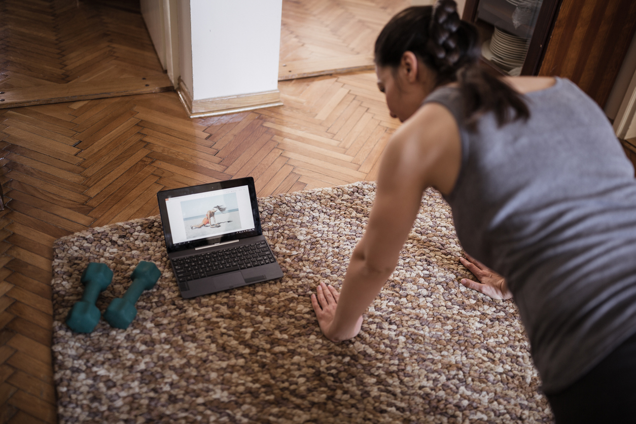Telehealth and Physical Therapy