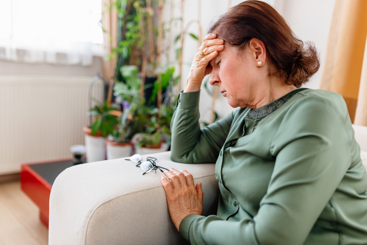 Four types of chronic pain that virtual physical therapy works for