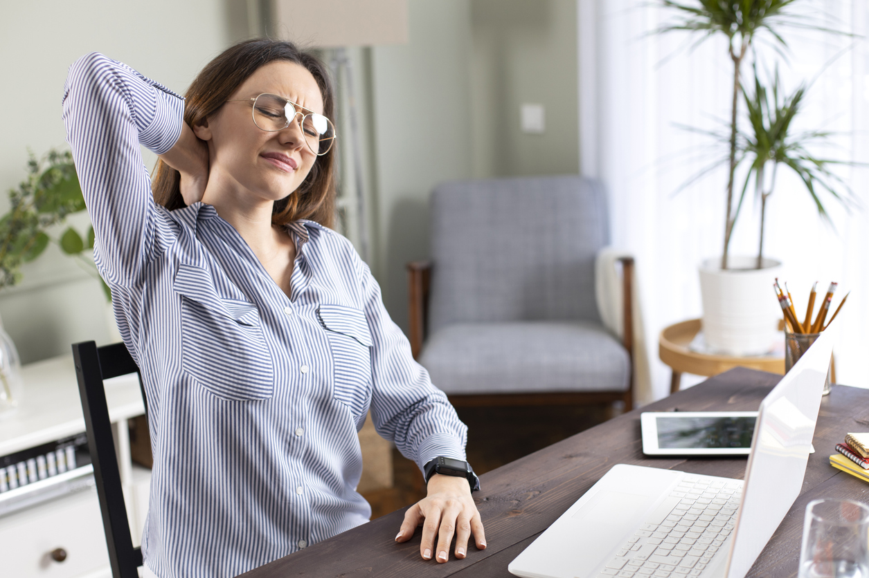 Four ways virtual physical therapy can help with your MSK pain